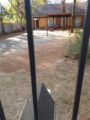 Townhouse for rent in Murrayfield area