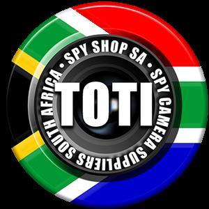 Camera Clock for Smartphones - Spy Shop Black Friday 2019