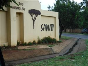 2 Bedroom Townhouse to rent in Savuti - Centurion
