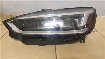 AUDI A5 HEADLIGHTS FOR SALE