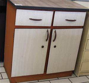 Small kitchen cupboard S031130A #Rosettenvillepawnshop