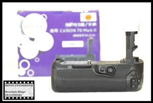 BG-E16 Battery Grip for Canon EOS 7D Mark II