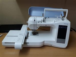 Brother NV sewing & embroidery machine
