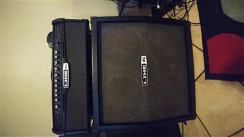 Guitar amp line 6 spider 4 150 watt 4x12