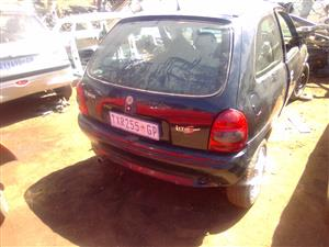 Opel Corsa Lite Sport Body Parts available