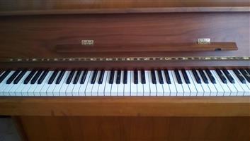 Kawai Piano for sale.