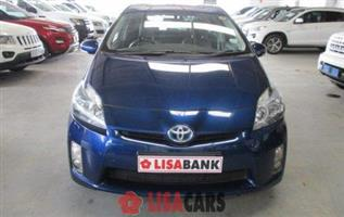 2009 Toyota Prius HSD Exclusive