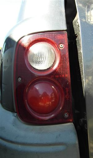 Land Rover Freelander 1 Taillights for sale | AUTO EZI