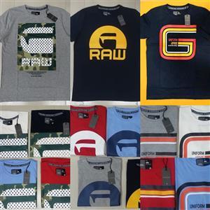 GStar Raw TShirts