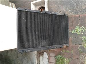 Old radiator for sale. R50
