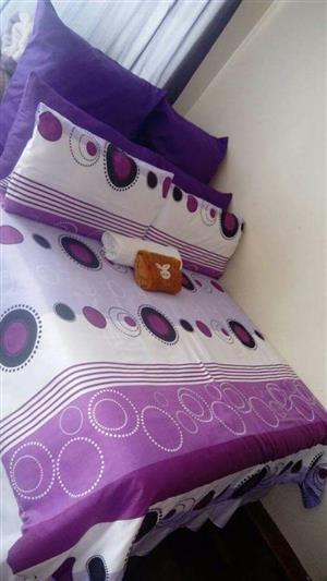 printed sheeting