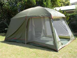 Camp master 500