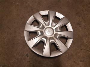 Ford Fiesta2014 wheel cap for sale.