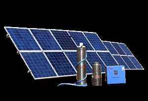 Solar Pumps (48volts) For Sale