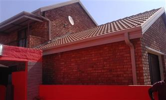 one room is available  only 1000 pm in soshanguve block vv very nice location