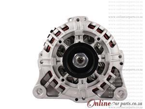Peugeot Partner 206 1.6 Alternator Without Plug
