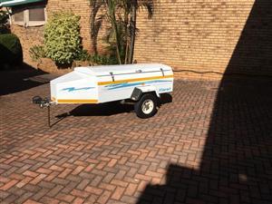 Karet 1.8m trailer for sale