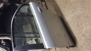 BMW E 39 Left Rear Door
