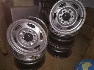 Ford Ranger Rims/Mags/Wheels for sale