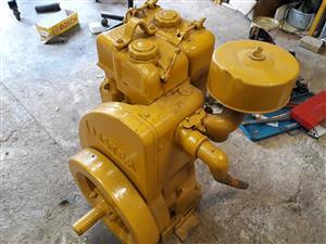 Lister sr1 engine for sale