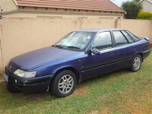 1997 Daewoo Espero  2L or 1.8L ....... All  Doors complete with small Windows for sale
