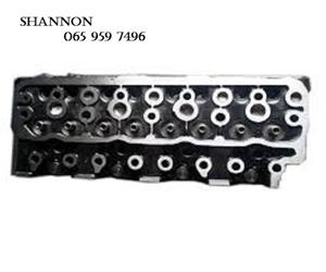 BRAND NEW MITSUBISHI FUSO / CANTER DIESEL BARE CYLINDER HEADS AVAILABLE