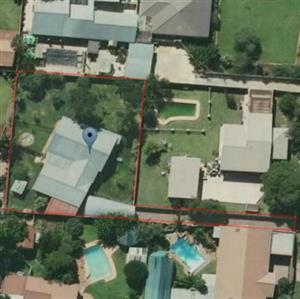 3 Bedroom House with Bachelors Flat on Auction - Friday 27 March 2020 at 14h00