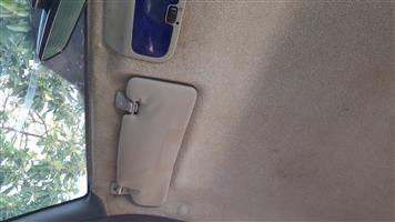 2003 Ford Fiesta 1.4i 3 door Trend