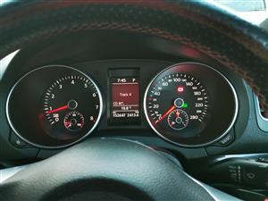 2010 VW Golf GTI DSG