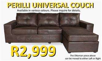 PERILLI Universal Couch