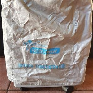 Oxygen concentrator Nidek Nuvo 5 Liter