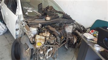 FORD IKON 2015 STRIPPING FOR SPARES