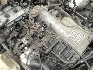 MITSUBISHI PAJERO 3.0 V6 ENGINE (6G72) DIST R16900