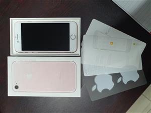 Apple IPhone 7, Rose Gold, 128GB