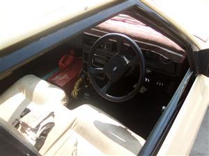 1983 Ford Cortina