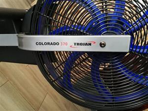 Trojan colorado 370 rowing machine
