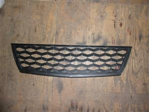 Mahindra Centre Lower Grille Spare Part for Sale