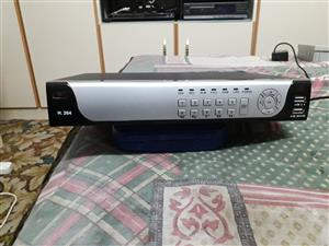 8 Channel Analog DVR only for CCTV