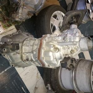 Toyota Hilux kzte 3Lt spares