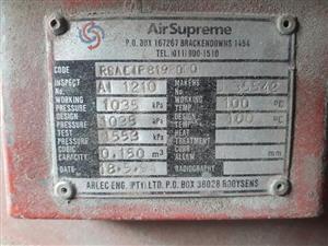 250L compressor for sale