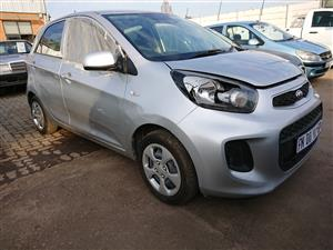 Kia Picanto - For Sale