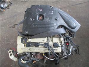 Nissan Sentra 1.6 16v engine for sale