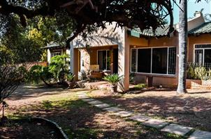 3 Bed House in Garsfontein