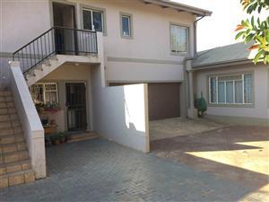 1 Bedroom Garden Apartment Mayville Pretoria