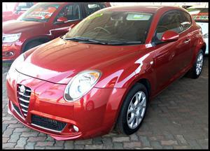 2012 Alfa Romeo Alfetta