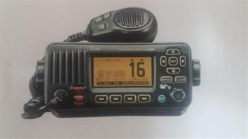 VHF (DSC) Short Range Radio Course and Conversion Course