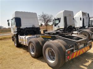 HUGE selection of used trucks to choose for suitable prices!!!