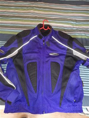 Nitro Biker protective jacket
