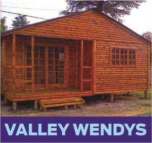 Contact us now! Quality Wendy houses