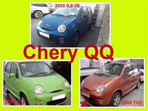 Chery QQ